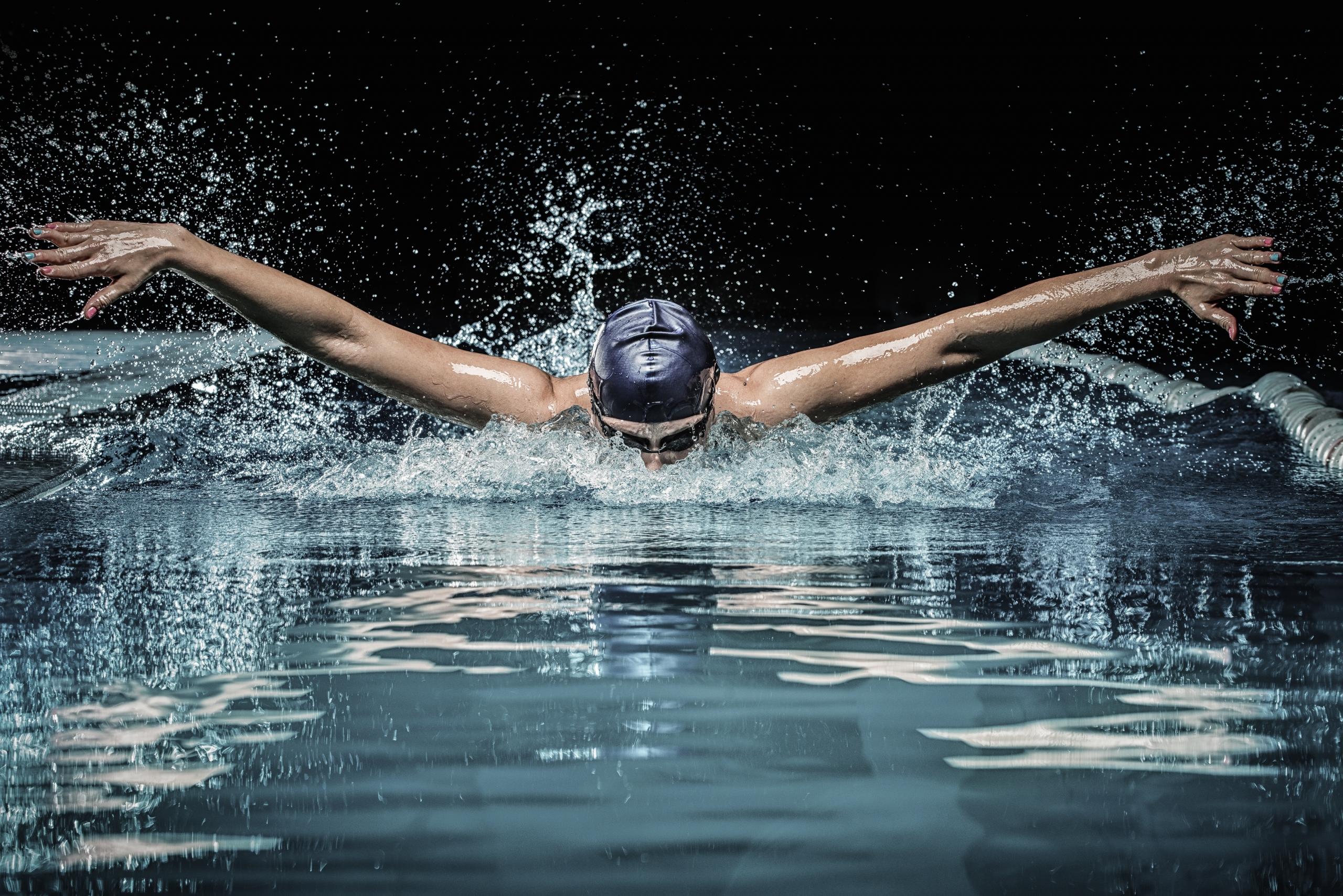 TSWPC Swim 3